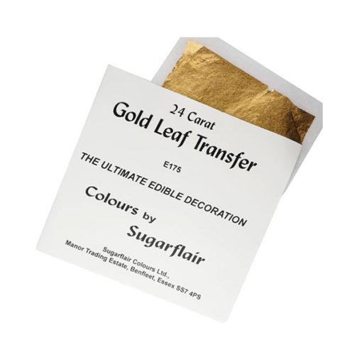 Blattgold (1 Blatt)