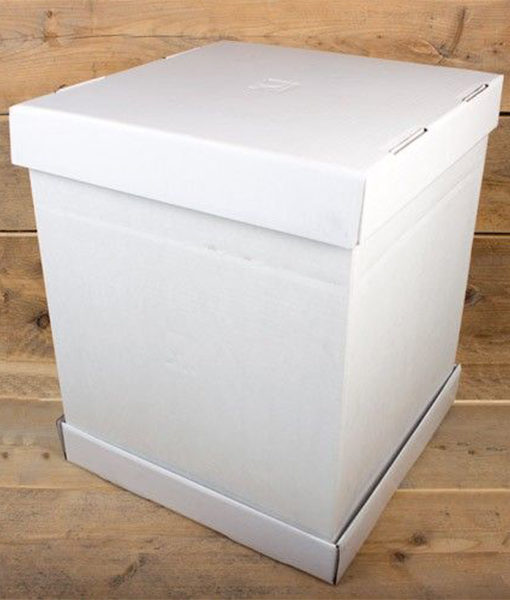 Tortenkarton (37x37x45cm)