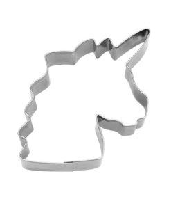 Ausstecher - Einhorn 8cm