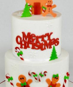 FMM Ausstecher Merry Christmas
