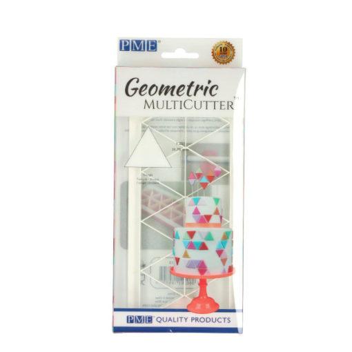 Ausstecher - Dreieck