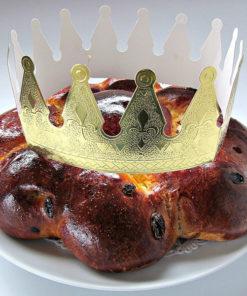 3 Königstag - Krone