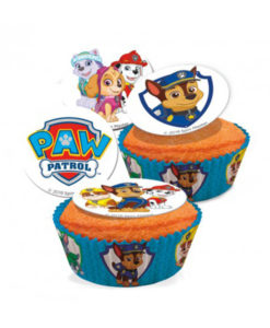 Muffinaufleger Paw Patrol