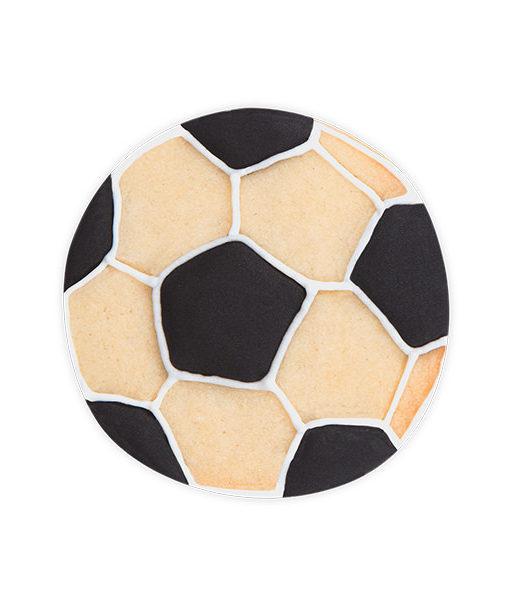 Ausstecher - Fussball 6cm