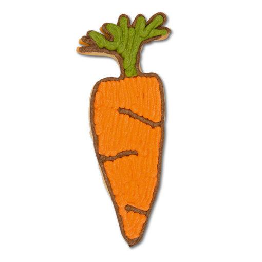 Ausstecher - Karotte 9cm