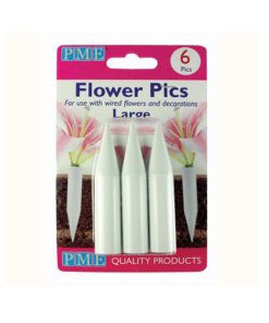 Blumenröhrchen Large (Flower Pics)