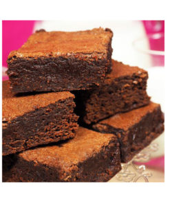 American Brownies Mix (500g)