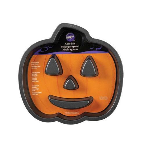 Backform - Halloween Kürbis