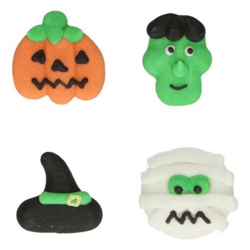 Zuckerdekor - Halloween
