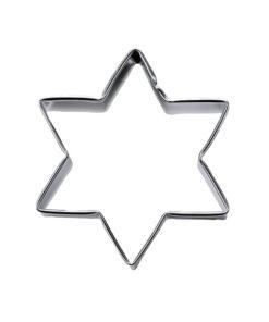Ausstecher - Stern 8cm