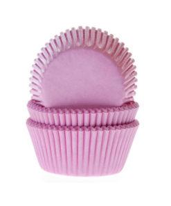 Papierbackförmchen - pink