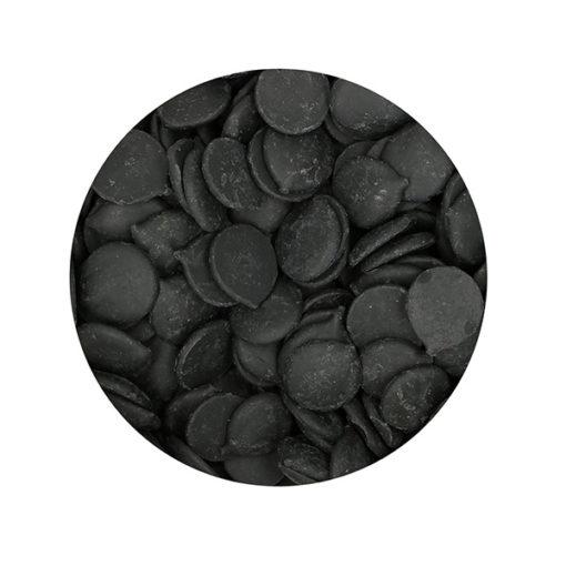 Candy Melts - schwarz