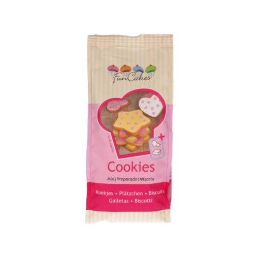 Backmischung - Cookies