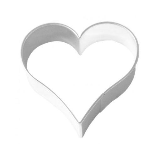 Ausstecher - Herz 11cm