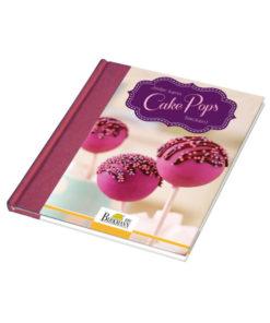 Buch - Jeder kann Cake Pops backen!
