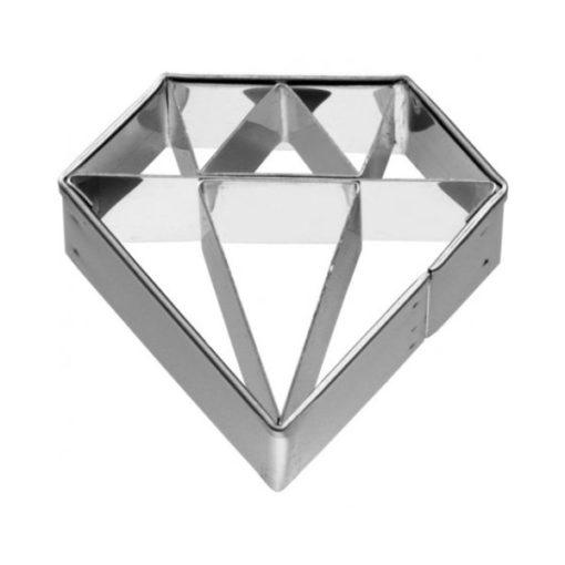 Ausstecher - Diamant