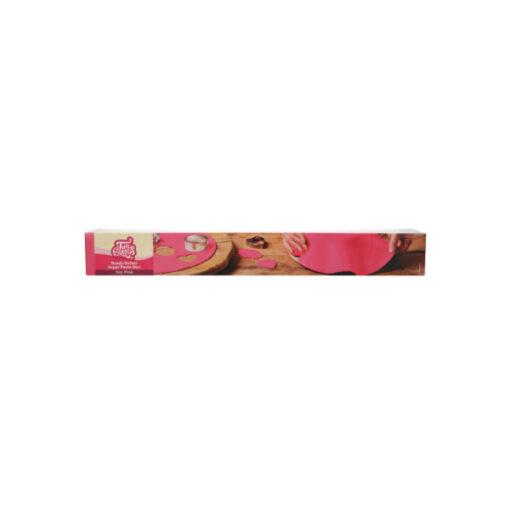 Fondantdecke pink (36cm)