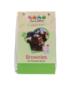 Backmischung Brownies Mix glutenfrei (500g)