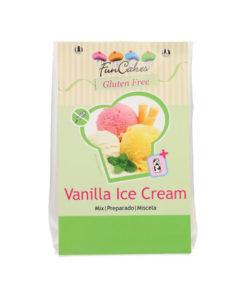 Eiscreme Mix Vanille glutenfrei (200g)