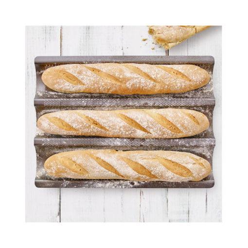 Baguetteblech Easy Baking