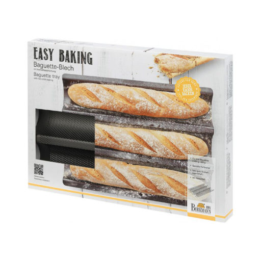 Baguetteblech Easy Baking