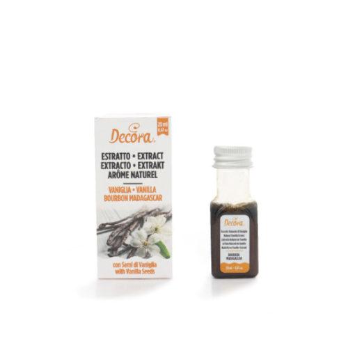 Aroma - Vanille Extrakt Bourbon Madagaskar