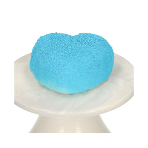 Samtspray - Blau