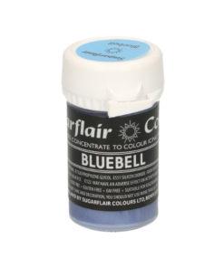 Lebensmittelfarbe Paste Blau - Bluebell