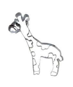 Ausstecher - Giraffe