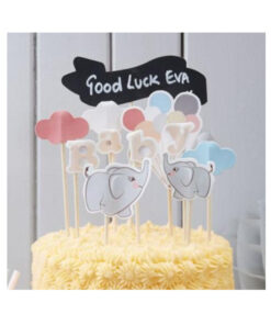 Cake Topper - Little One