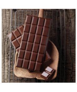 Silikonform - Schokoladentafel
