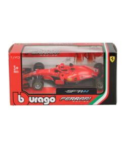 Burago Formel 1 Auto - Ferrari