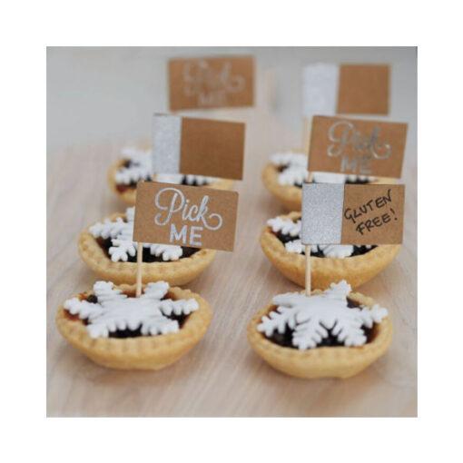 Cupcake Topper - Pick ME