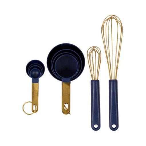 Küchen Set 10-teilig