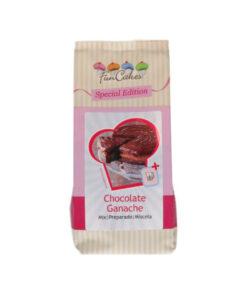 Schokoladenganache Mix (400g)