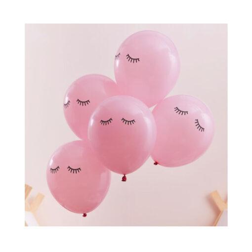 "Ballons ""Sleepy Eyes"""