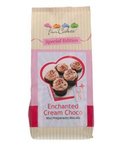 Enchanted Creme Mix - Schokolade
