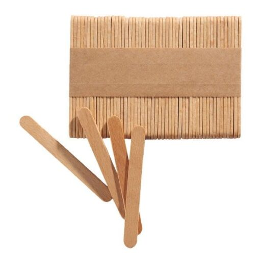 Holzstiele mini – Glace