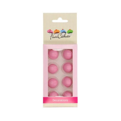 Choco Perlen, rosa