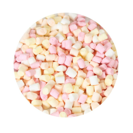 FunCakes Streufiguren - Mikro Marshmallow