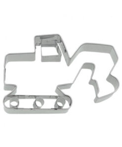Ausstecher - Bagger 8.5cm
