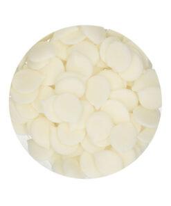 Candy Melts - Natürliches weiss